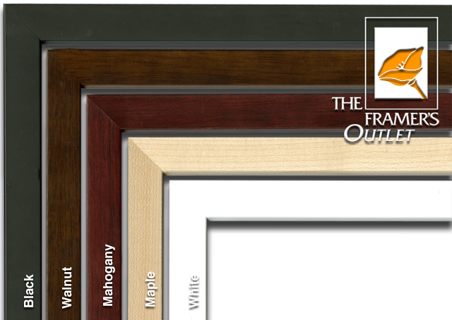 Artists choice ready made frames at the framers outlet berkeley artists choice ready made frames solutioingenieria Images